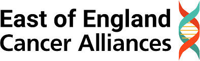 East of England Cancer Alliances logo
