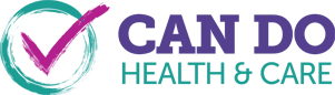 Can Do Health and Care logo